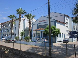 Pauschalreise Hotel Türkei, Türkische Ägäis, Aymes Hotel in Calis Beach  ab Flughafen Berlin