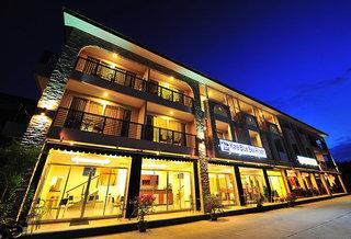 Pauschalreise Hotel Thailand, Phuket, Kata Blue Sea Resort in Kata Beach  ab Flughafen Basel