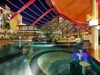 Pauschalreise Hotel Thailand, Phuket, Novotel Phuket Vintage Park Resort Hotel in Patong  ab Flughafen Basel
