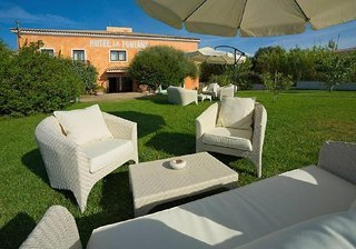 Pauschalreise Hotel Italien, Sardinien, Hotel La Funtana in Santa Teresa Gallura  ab Flughafen Bruessel