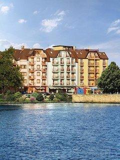 Pauschalreise Hotel Bulgarien, Riviera Süd (Sonnenstrand), Saint George Hotel & Spa in Pomorie  ab Flughafen Amsterdam