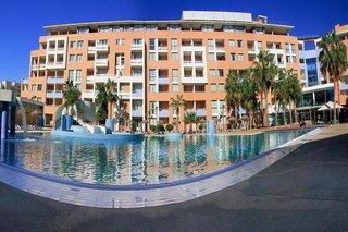 Pauschalreise Hotel Spanien, Costa de Almería, Hotel Neptuno in Roquetas de Mar  ab Flughafen Berlin-Tegel