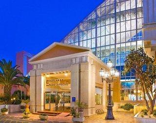Pauschalreise Hotel Spanien, Costa de Almería, Playacapricho Hotel in Roquetas de Mar  ab Flughafen Berlin-Schönefeld