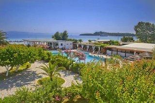 Pauschalreise Hotel Griechenland, Chalkidiki, Antigoni Beach Resort in Ormos Panaghias  ab Flughafen Amsterdam