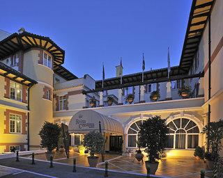 Pauschalreise Hotel Spanien, Costa de la Luz, Globales Reina Cristina in Algeciras  ab Flughafen Bruessel
