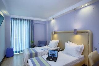 Pauschalreise Hotel Griechenland, Kreta, Olympic Palladium in Rethymnon  ab Flughafen Bremen