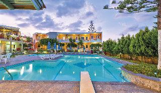 Pauschalreise Hotel Griechenland, Kreta, Hotel Koukouras in Kato Stalos  ab Flughafen