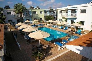 Pauschalreise Hotel Zypern, Zypern Süd (griechischer Teil), Anais Bay Apartment in Pernera  ab Flughafen Basel
