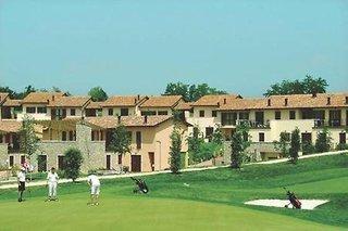 Pauschalreise Hotel Italien, Gardasee & Oberitalienische Seen, Golf Residence in Peschiera del Garda  ab Flughafen
