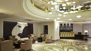 Pauschalreise Hotel Türkei, Türkische Ägäis, DoubleTree by Hilton Hotel Izmir - Alsancak in Izmir  ab Flughafen Bruessel