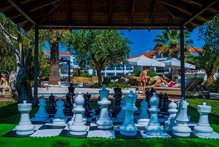 Pauschalreise Hotel Griechenland, Chalkidiki, Flegra Palace Hotel in Pefkochori  ab Flughafen Amsterdam