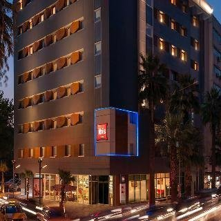 Pauschalreise Hotel Türkei, Türkische Ägäis, Ibis Izmir Alsancak in Izmir  ab Flughafen Bruessel