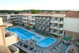 Pauschalreise Hotel Griechenland, Zakynthos, Zante Maris Hotel in Tsilivi  ab Flughafen Basel