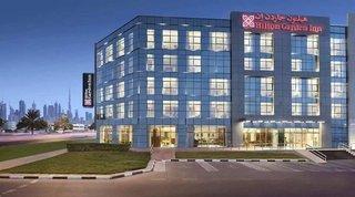 Pauschalreise Hotel Vereinigte Arabische Emirate, Dubai, Hilton Garden Inn Dubai Al Mina in Dubai  ab Flughafen Bruessel