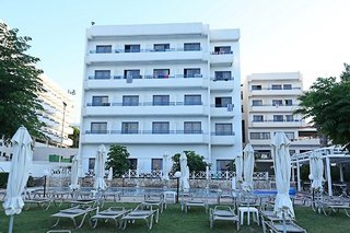 Pauschalreise Hotel Zypern, Zypern Süd (griechischer Teil), Iliada Beach Hotel in Protaras  ab Flughafen Berlin-Tegel