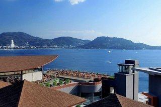 Pauschalreise Hotel Thailand, Phuket, Kalima Resort & Spa, Phuket in Patong  ab Flughafen Basel