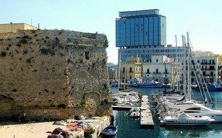 Pauschalreise Hotel Italien, Kalabrien -  Ionische Küste, Bellavista Club in Gallipoli  ab Flughafen Berlin-Tegel