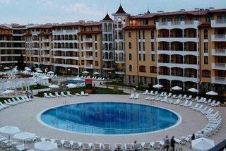 Pauschalreise Hotel Bulgarien, Riviera Süd (Sonnenstrand), PMG Royal Sun Apartments in Sonnenstrand  ab Flughafen Amsterdam