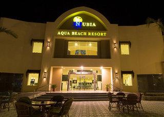 Pauschalreise Hotel Ägypten, Hurghada & Safaga, Nubia Aqua Beach Resort in Hurghada  ab Flughafen