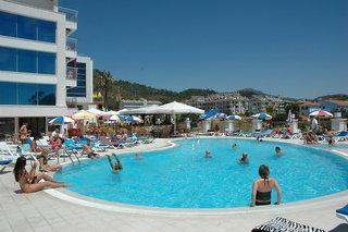 Pauschalreise Hotel Türkei, Türkische Ägäis, Ideal Pearl Hotel in Marmaris  ab Flughafen Amsterdam