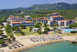 Pauschalreise Hotel Griechenland, Zakynthos, The Bay Hotel & Suites in Vasilikos  ab Flughafen