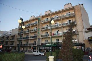 Pauschalreise Hotel Malta, Malta, Mavina Hotel & Apartments in Bugibba  ab Flughafen Berlin-Tegel