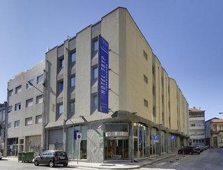 Pauschalreise Hotel Porto, TRYP Porto Expo Hotel in Porto  ab Flughafen Bremen