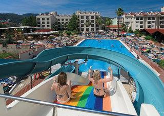 Pauschalreise Hotel Türkei, Türkische Ägäis, Julian Club in Marmaris  ab Flughafen Amsterdam