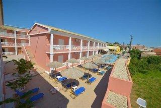 Pauschalreise Hotel Griechenland, Korfu, Angelina's Hotel & Apartments in Sidari  ab Flughafen Bremen
