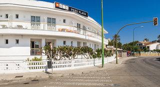 Pauschalreise Hotel Spanien, Mallorca, Hotel Mix Peru Playa in Playa de Palma  ab Flughafen Berlin-Tegel