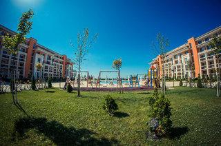 Pauschalreise Hotel Bulgarien, Riviera Süd (Sonnenstrand), Prestige Fort Beach Hotel in Sonnenstrand  ab Flughafen Amsterdam