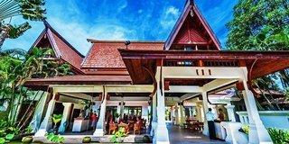 Pauschalreise Hotel Thailand, Phuket, Panwa Boutique Beach Resort Phuket in Cape Panwa  ab Flughafen Basel