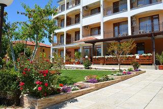 Pauschalreise Hotel Bulgarien, Riviera Süd (Sonnenstrand), Hotel Genada in Sweti Wlas  ab Flughafen Amsterdam
