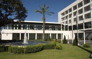 Pauschalreise Hotel Portugal, Azoren, Hotel Azoris Royal Garden in Ponta Delgada  ab Flughafen Basel