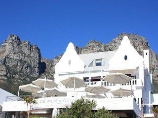 Pauschalreise Hotel Südafrika, Südafrika - Kapstadt & Umgebung, The Twelve Apostles & Spa in Camps Bay  ab Flughafen Bremen