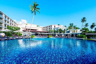 Pauschalreise Hotel Thailand, Phuket, Crowne Plaza Panwa Beach Resort in Ko Phuket  ab Flughafen Basel