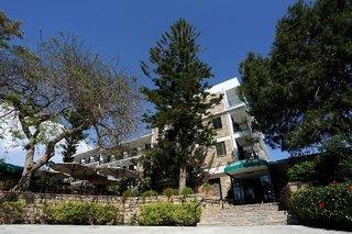 Pauschalreise Hotel Zypern, Zypern Süd (griechischer Teil), Dionysos Central in Paphos  ab Flughafen Basel