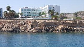 Pauschalreise Hotel Zypern, Zypern Süd (griechischer Teil), Coralli Spa & Resort in Paralimni  ab Flughafen Basel