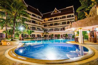 Pauschalreise Hotel Thailand, Phuket, Tony Resort in Kathu  ab Flughafen Basel