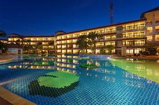 Pauschalreise Hotel Thailand, Phuket, Alpina Phuket Nalina Resort & Spa in Kata Beach  ab Flughafen Basel