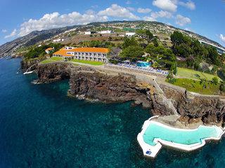 Pauschalreise Hotel Portugal, Madeira, Albatroz Beach & Yacht Club in Santa Cruz (Madeira)  ab Flughafen Bremen