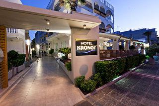 Pauschalreise Hotel Griechenland, Olympische Riviera, Kronos Hotel in Platamonas  ab Flughafen Amsterdam
