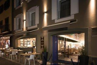 Pauschalreise Hotel Portugal, Azoren, Casa Hintze Ribeiro in Ponta Delgada  ab Flughafen Basel