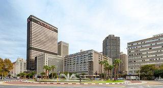 Pauschalreise Hotel Südafrika, Südafrika - Kapstadt & Umgebung, Fountains Hotel in Kapstadt  ab Flughafen Berlin