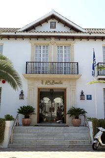 Pauschalreise Hotel Spanien, Andalusien, Hotel Brasilia in Chipiona  ab Flughafen Bruessel
