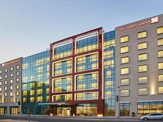 Pauschalreise Hotel Vereinigte Arabische Emirate, Dubai, Hilton Garden Inn Dubai Mall Of The Emirates in Dubai  ab Flughafen Bruessel