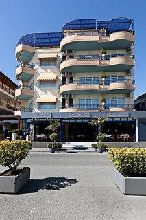 Pauschalreise Hotel Griechenland, Olympische Riviera, Olympic Star Beach Hotel in Nei Pori  ab Flughafen Amsterdam