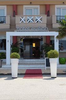 Pauschalreise Hotel Griechenland, Olympische Riviera, Evilion Sea & Sun in Nei Pori  ab Flughafen Amsterdam