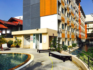 Pauschalreise Hotel Thailand, Phuket, Andatel Grandé in Patong  ab Flughafen Basel