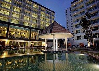 Pauschalreise Hotel Thailand, Pattaya, Centara Pattaya Hotel in Chon Buri  ab Flughafen Berlin-Tegel